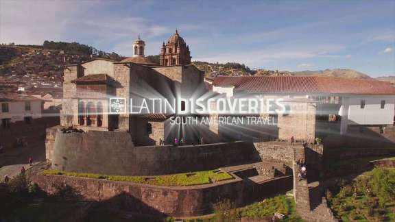Video para Latin Discoveries